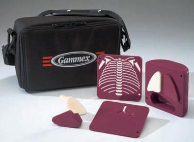 Neonatal Chest Phantom Gammex 610