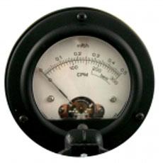 4007A GM Survey Meter