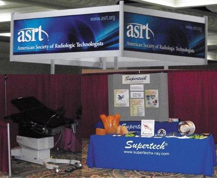 Supertech at ASRT 2010
