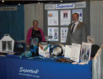 Supertech at HPS 2011