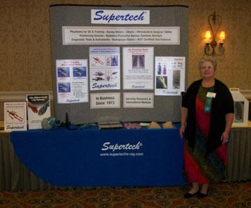 Supertech at West Coast Educators 2011