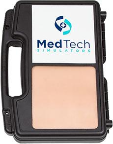 Central Venous Access Trainer (CVAT) - MedTech Simulators
